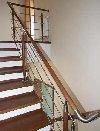Poręcze i balustrady ze stali nierdzewnej Zdjęcie