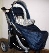 Wózek Teutonia Zdjęcie