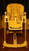 Krzesełko do karmienia  Zdjęcie