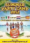 Summer Party Camp - imprezowe wakacje studenckie poszukuję Wypoczynek za granicą
