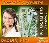 Prywatne pożyczki pozabankowe bez bik poszukuję Biznesowe / Współpraca