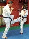 Treningi Karate i Kickboxingu TORUŃ (dla kobiet, mężczyzn, dzieci) Zdjęcie