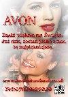 Avon - zostań konsultantką już dziś!!! poszukuję Handel, Sprzedaż, Marketing