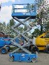 PODNOŚNIK NOŻYCOWY ZWYŻKA Genie 2032 (520) poszukuję Maszyny Budowlane