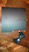 PlayStation 3 320gb, 1 pad, 2 gry - Pilnie poszukuję Elektronika / AGD / RTV