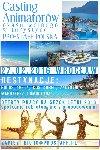 Animator w Turystyce, Grecja, Maroko, Dominikana - sezon wiosna/lat poszukuję Restauracje, Hotelarstwo