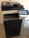 Kopiarka drukarka skan Konica Minolta bizhub C280 poszukuję Elektronika / AGD / RTV