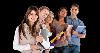 Intensywny kurs języków – rosyjski, ukraiński, włoski i polski poszukuję Edukacja / Korepetycje