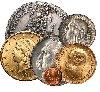 Skup monet, banknotów , medali - cała Polska - darmowa wycena poszukuję Antyki / Kolekcje / Sztuka