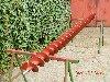 Żmijka ślimak sznek świder wiertło do zboża ziemi betonu poszukuję Maszyny / Narzędzia