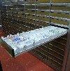 Meble apteczne system głębokiego składowania magazynowe sprzdam poszukuję Meble / Dom / Ogród