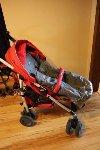 Wózek dziecięcy Zdjęcie