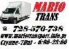 MARIO-TRANS  Transport-Przeprowadzki poszukuję Motoryzacyjne / Mechanika