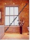 Folia na okno łazienkowe Warszawa Zoliborz Zdjęcie