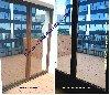 Lustro weneckie -Folie na okna i drzwi -Widzisz nie będąc widzianym Zdjęcie