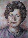 Portrety Milena Olesinska Zdjęcie