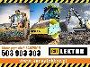 Szkolenia, kursy na maszyny budowlane i drogowe - 30.06.2018 Zdjęcie