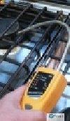 PRZEGLAD szczelnosci instalacji,GAZ,owej Zdjęcie