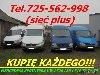 Kupię Toyotę Avensis Corollę Carinę Yaris Aygo Auris Hiace Rav-4 Pi Zdjęcie