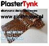 PlasterTynk  - Elastyczna deska elewacyjna , DARMOWY ZESTAW PRÓBEK poszukuję Pozostałe / Różne