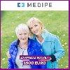 ZLECENIE DLA OPIEKUNKI (NIEMCY) Z PRAWEM JAZDY ZA 1450 EURO + PREMIA poszukuję Służba zdrowia / Opieka